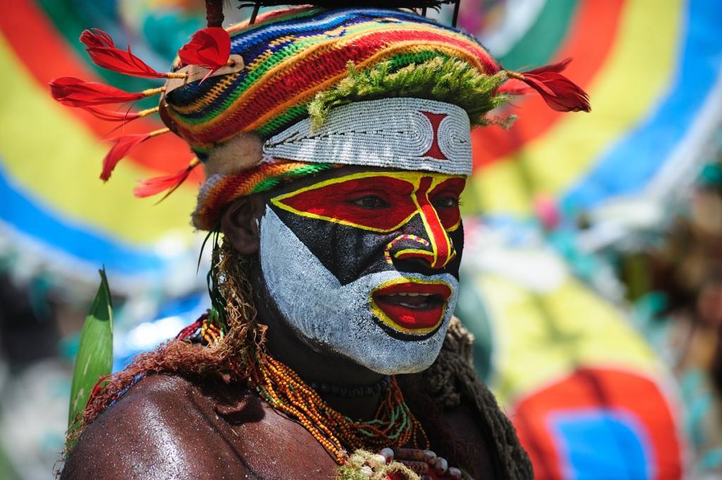Papua-Goroka