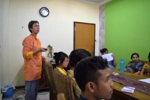 Training of HTA Team