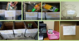 Waste Management in the Office