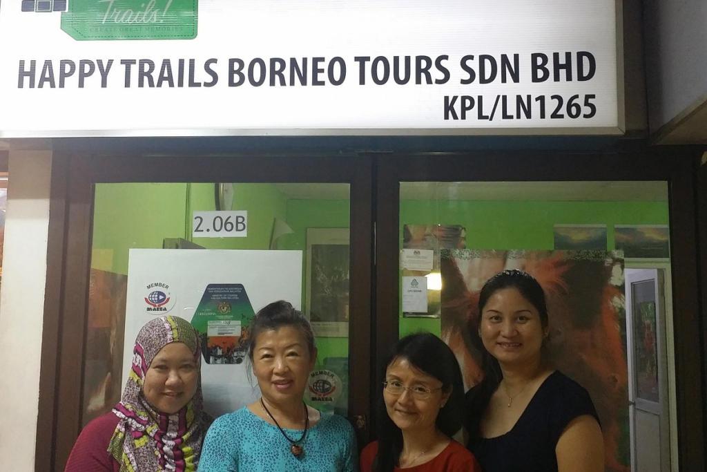 Team Borneo